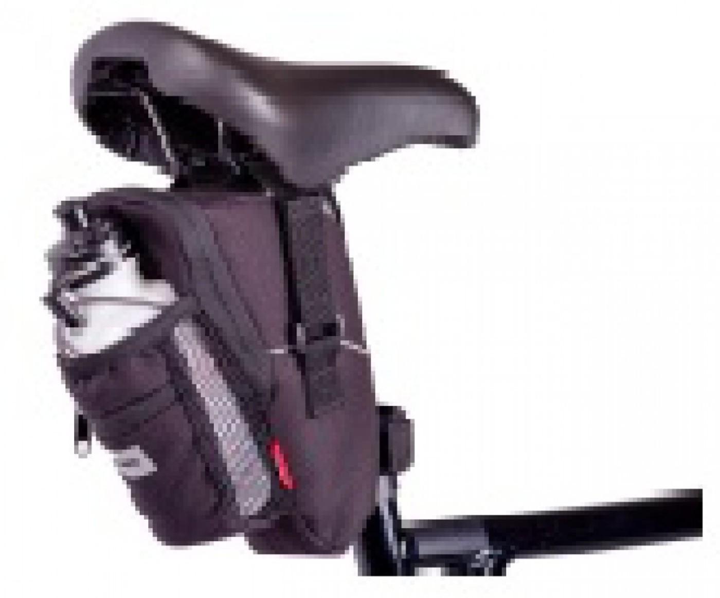 HIGH COLORADO Saddle Bag