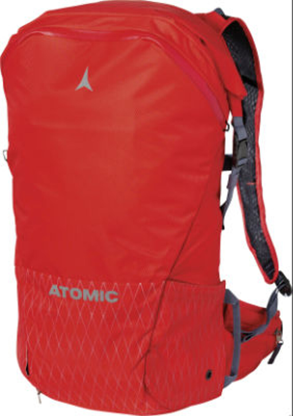 ATOMIC BACKLAND 30+ Bright Red NS