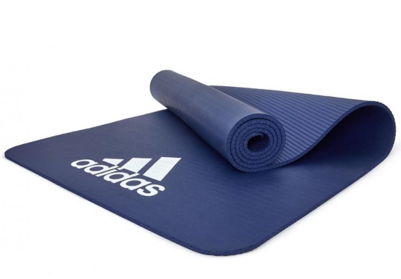 ADIDAS Fitness Mat - 7mm -