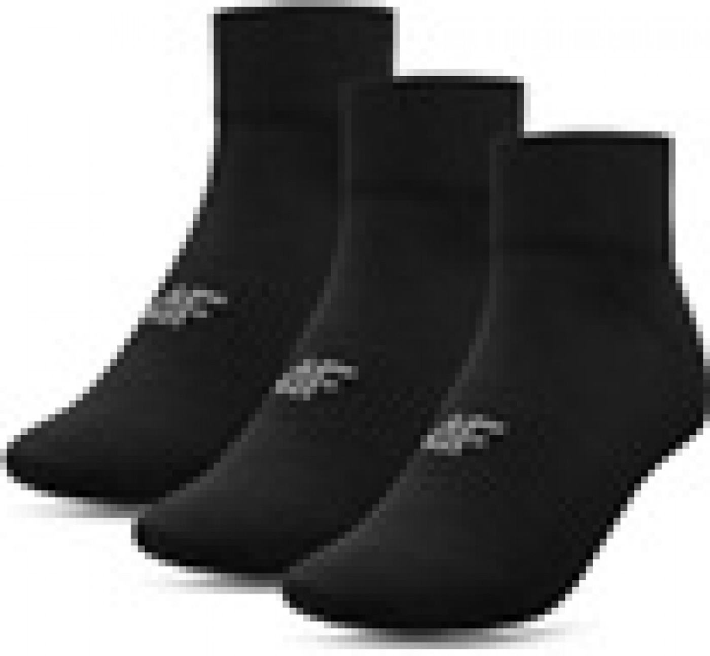 4F SOM007 Socken - Herren