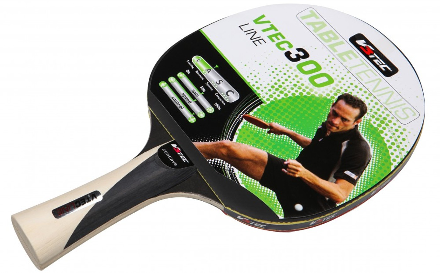V3TEC Tischtennis-Schläger V TEC 300