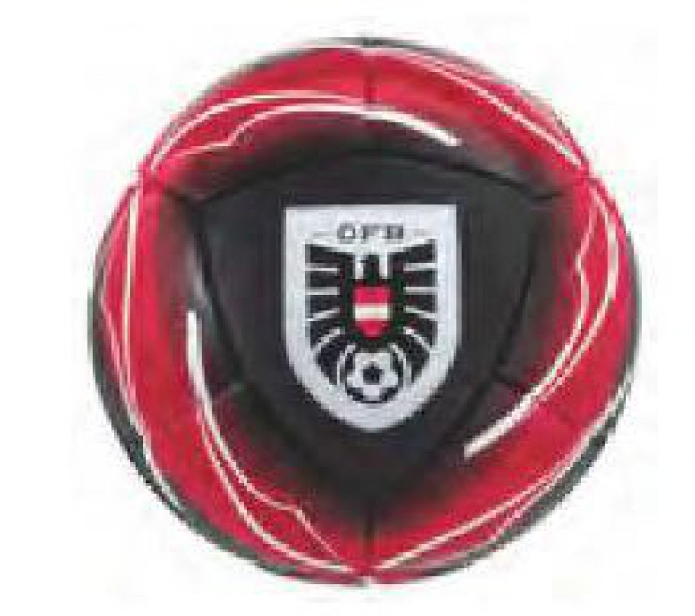 ÖFB PUMA Icon Mini Ball