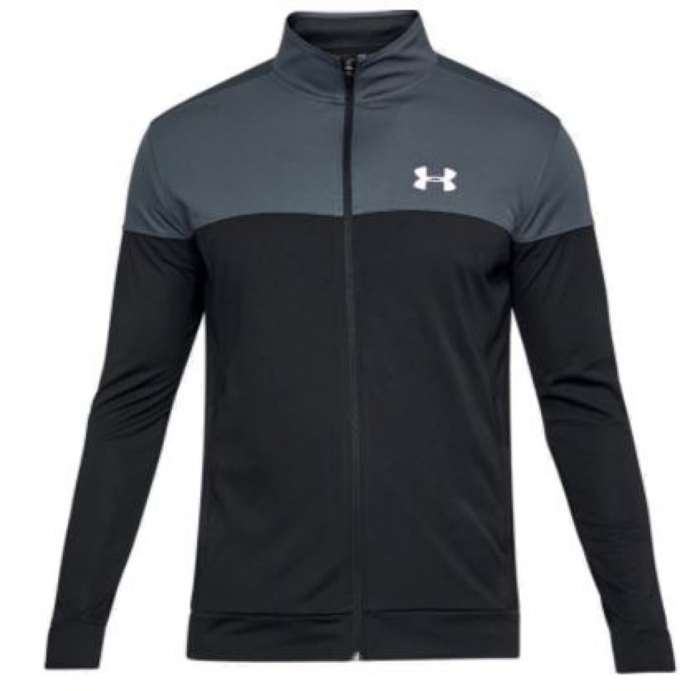 UNDER ARMOUR UA Sportstyle Pique Trck Jkt - Herren