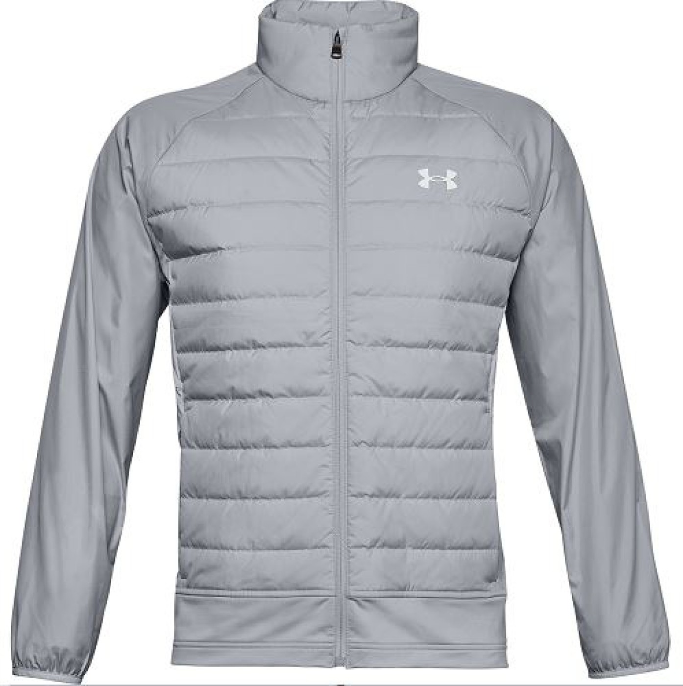 UNDER ARMOUR Run Insulate Hybrid Jacket - Herren