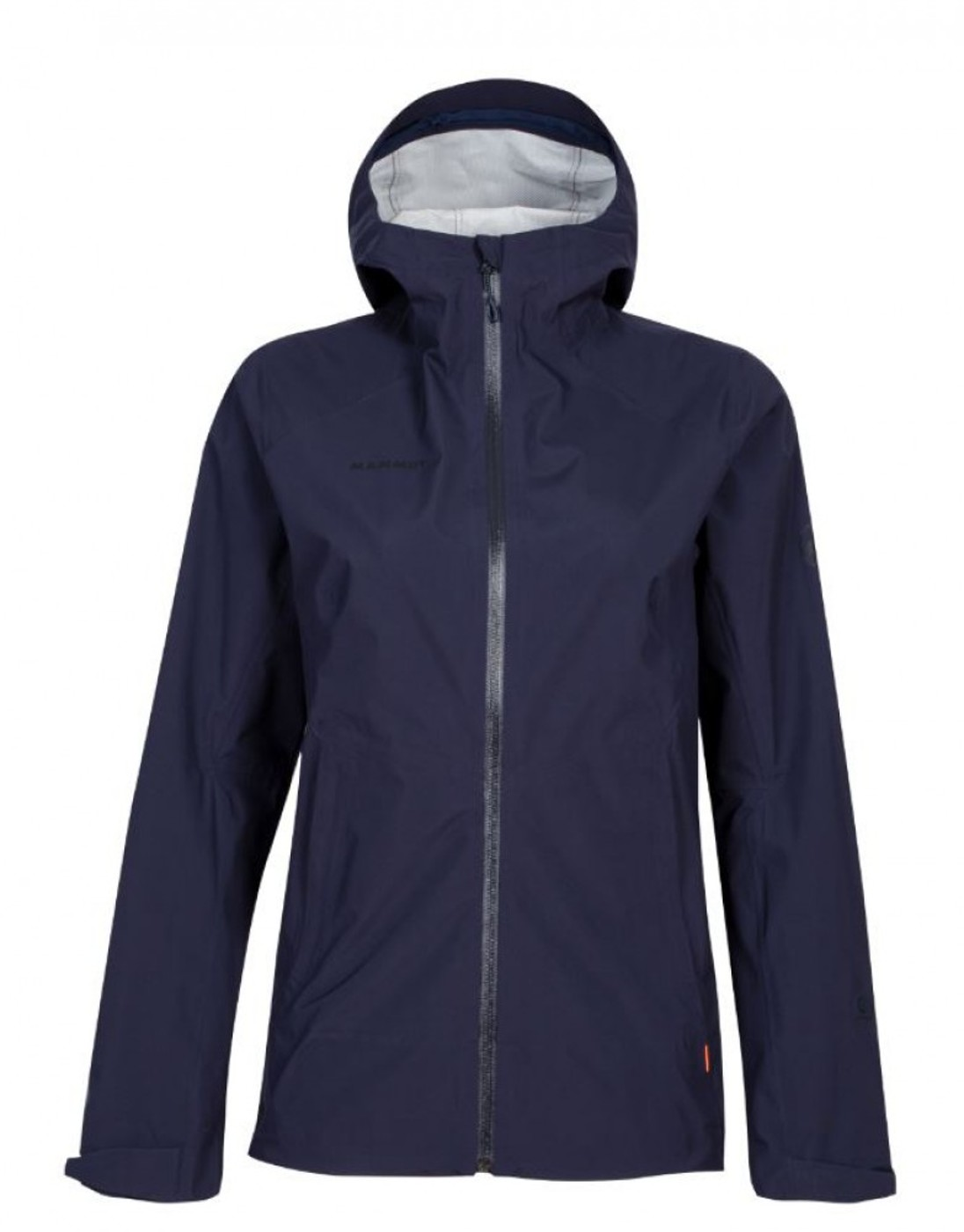 MAMMUT ALBULA IN HOODED JACKED - Damen