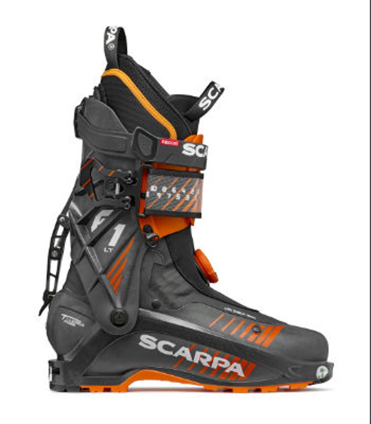 SCARPA F1 LT Skitourenschuh - Herren