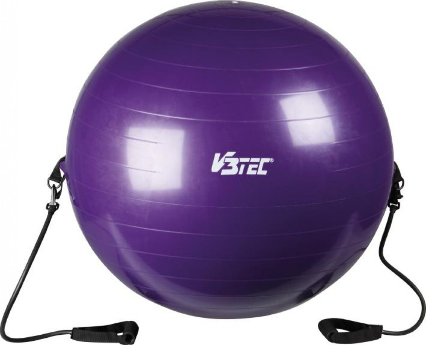 V3TEC GYM BALL WITH TUBES