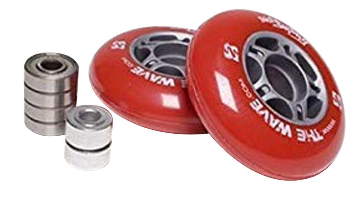 STREETSURFING Hi Performance Wheels