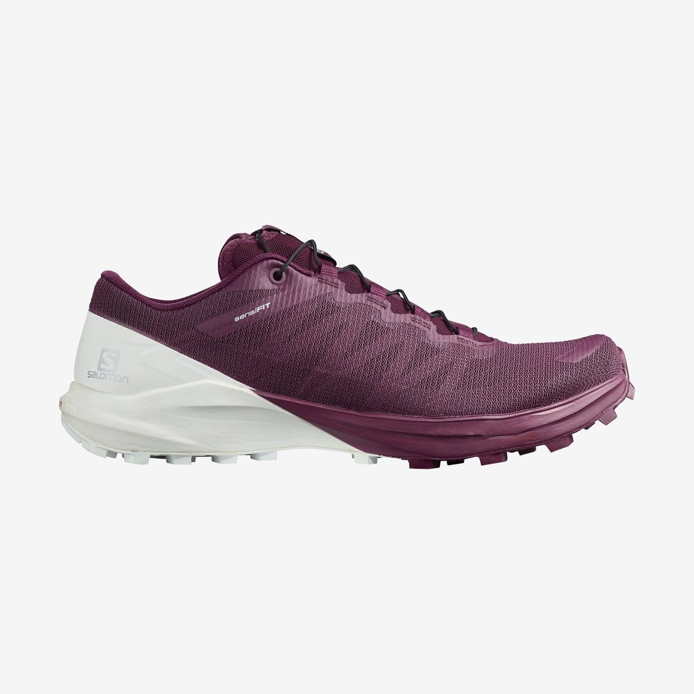 SALOMON SENSE PRO 4 - Trailrunning-Schuhe - Damen