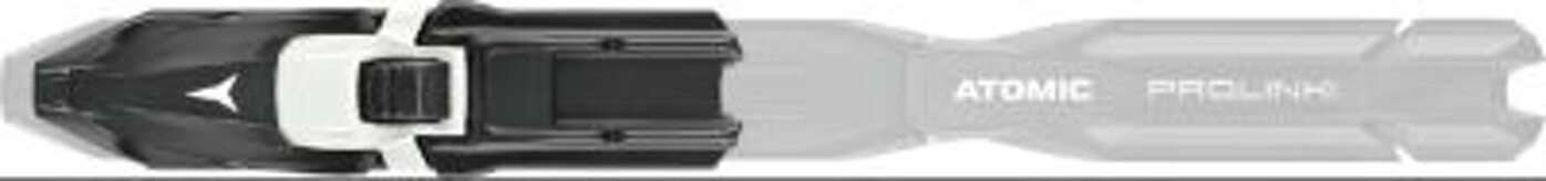 ATOMIC PROLINK SHIFT PRO CL Black-White