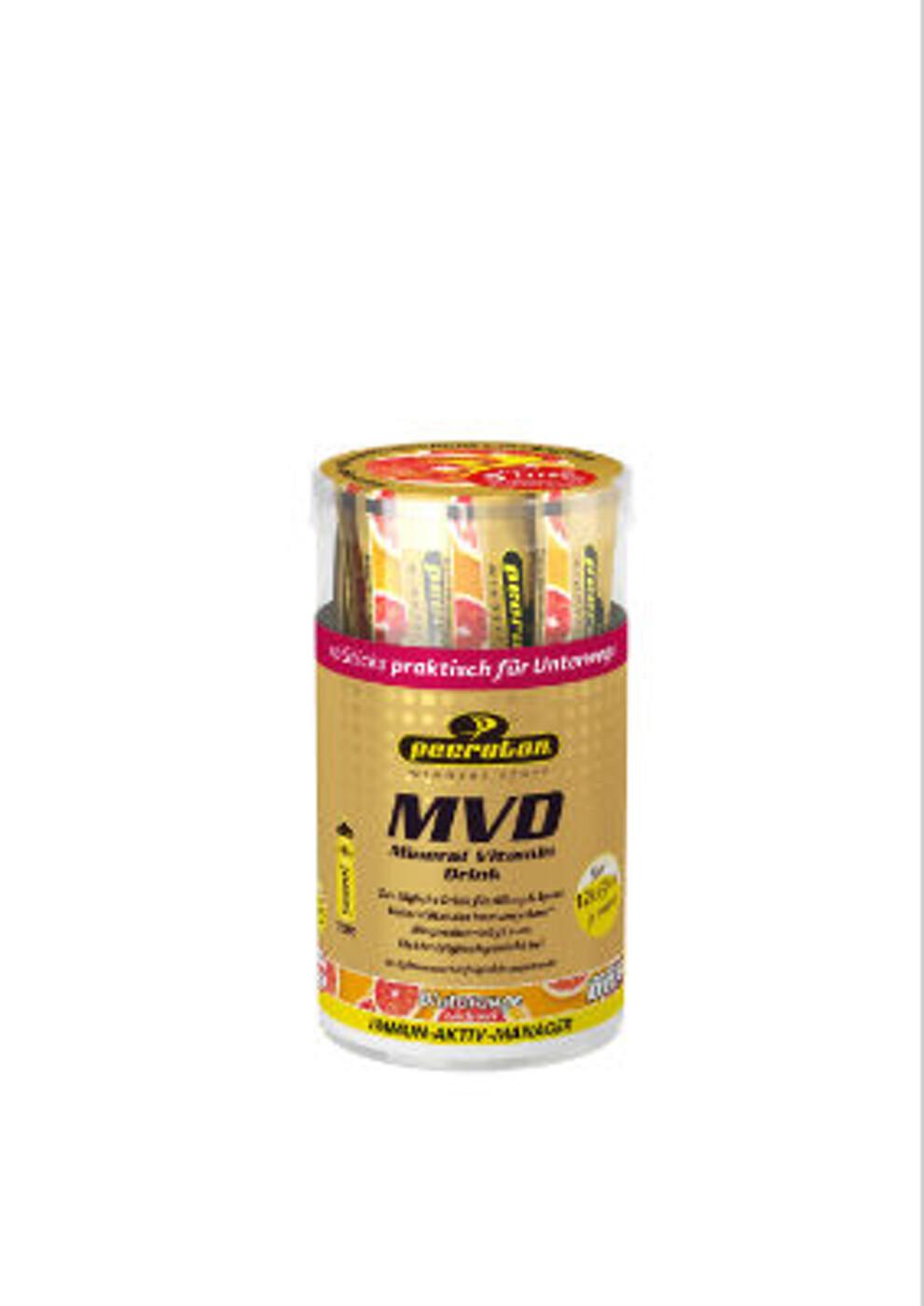 PEEROTON MVD Dose 10er Stick
