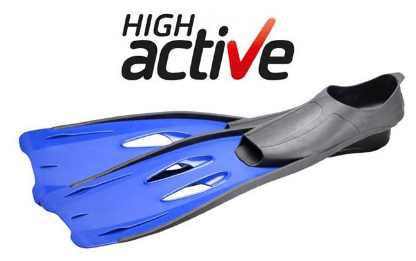 HIGH ACTIVE Flosse BARRACUDA
