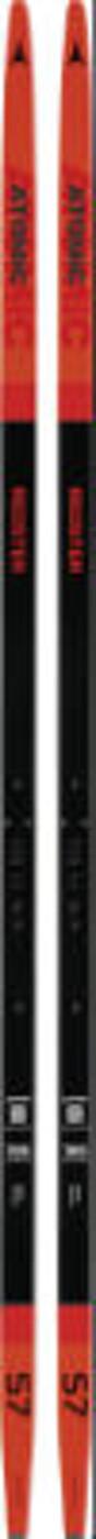 ATOMIC REDSTER S7 hard Red/JET BLACK