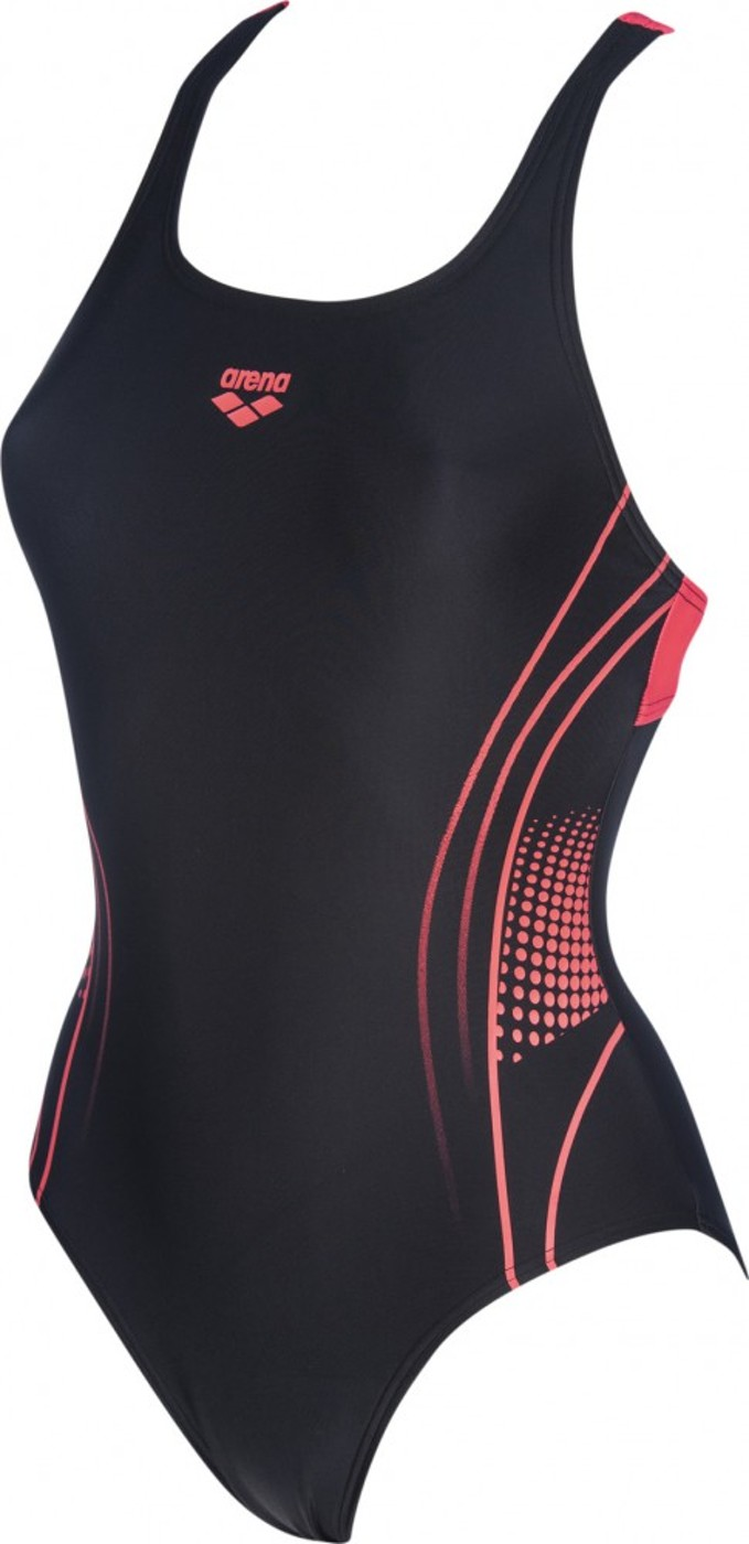 ARENA W FAIRNESS SWIM PRO BACK ONE - Damen