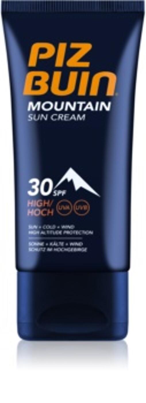 PIZBUIN Mountain Creme SPF 30