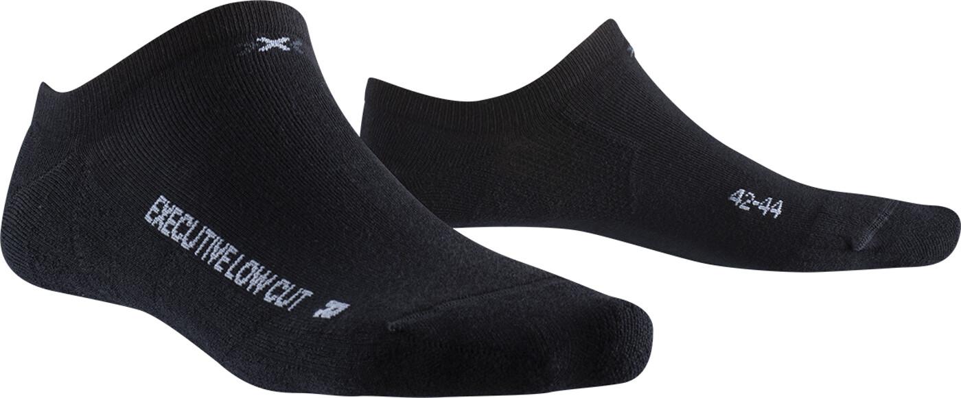 X-BIONIC EXECUTIVE CREW LOW CUT Socken - Herren