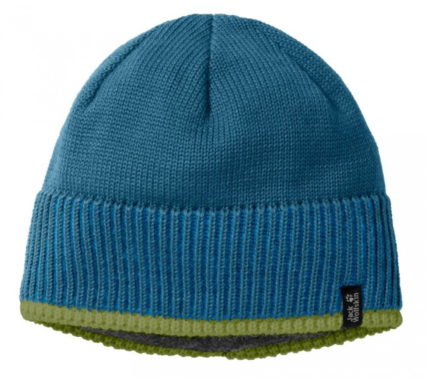 JACK WOLFSKIN GREAT SNOW CAP - Herren