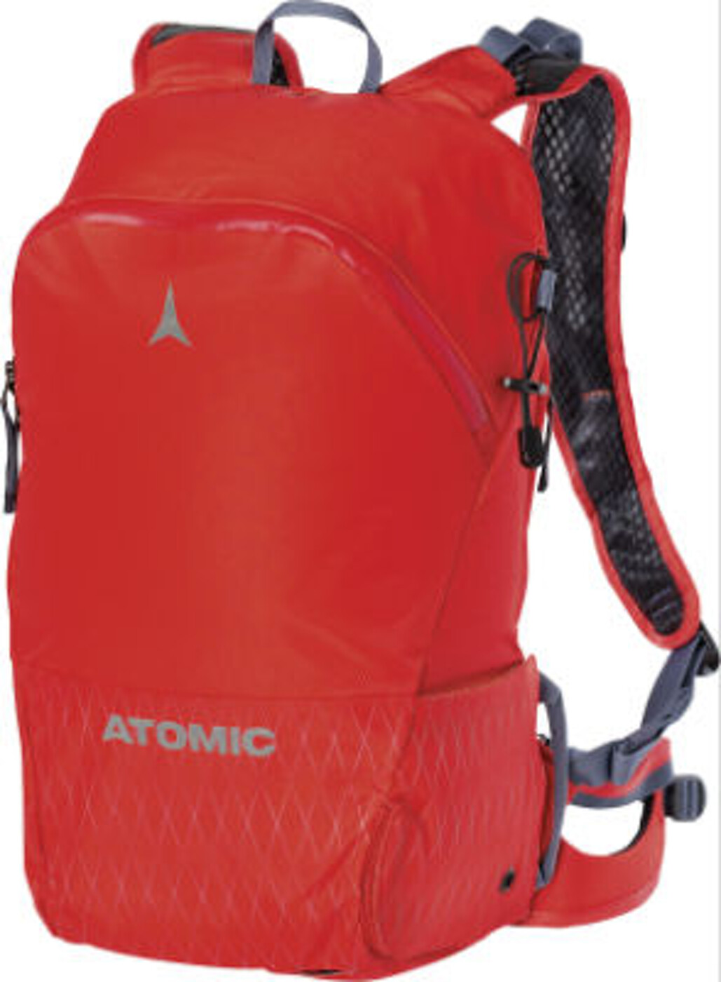 ATOMIC BACKLAND UL BRIGHT RED NS