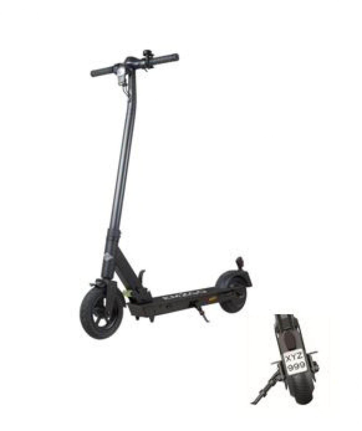 EM2GO E-Scooter FW103ST