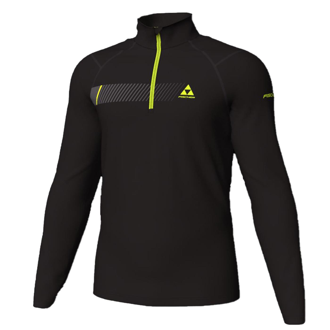 Kaprun M Fischer Shirt - Herren