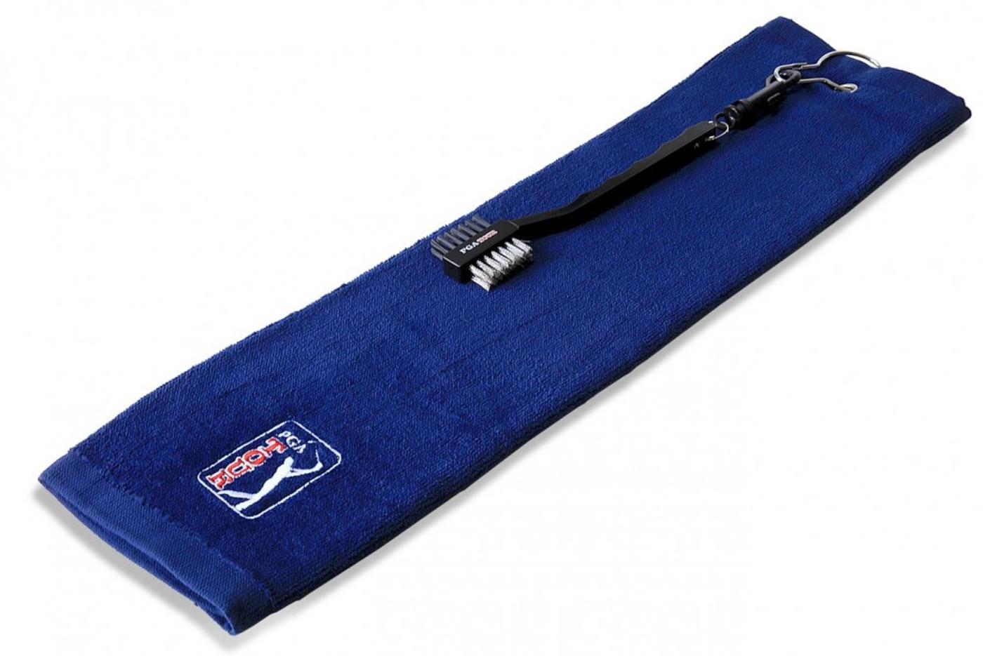 PGA TOUR Golf Towel and Club B