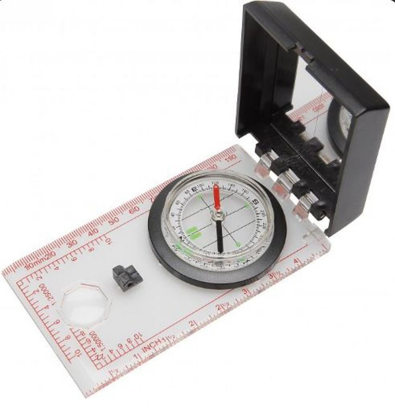 HIGH COLORADO Compass