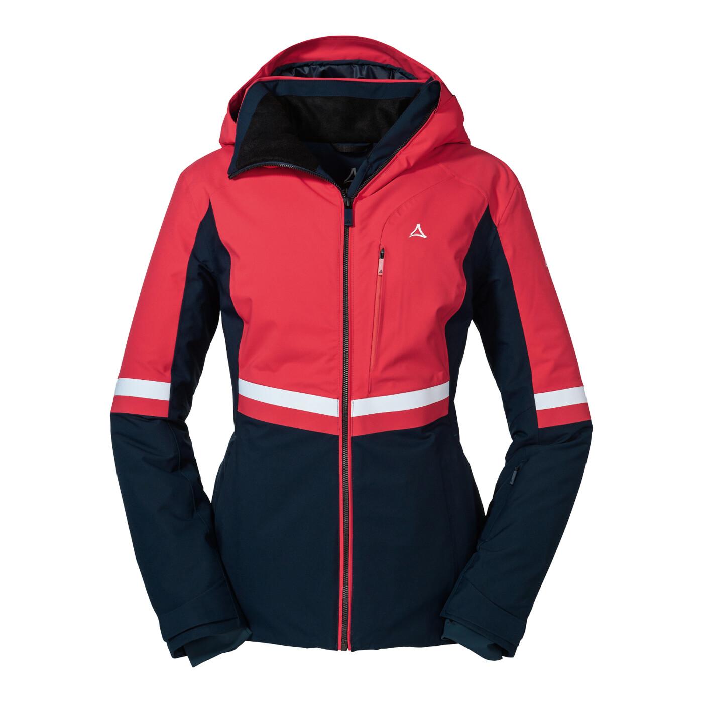 SCHÖFFEL Ski Jacket Carmenna L - Damen