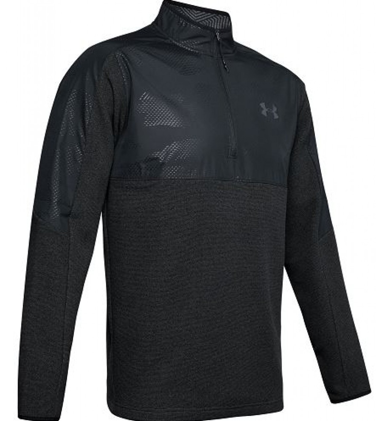 UNDER ARMOUR CGI 1/2 Zip - Herren