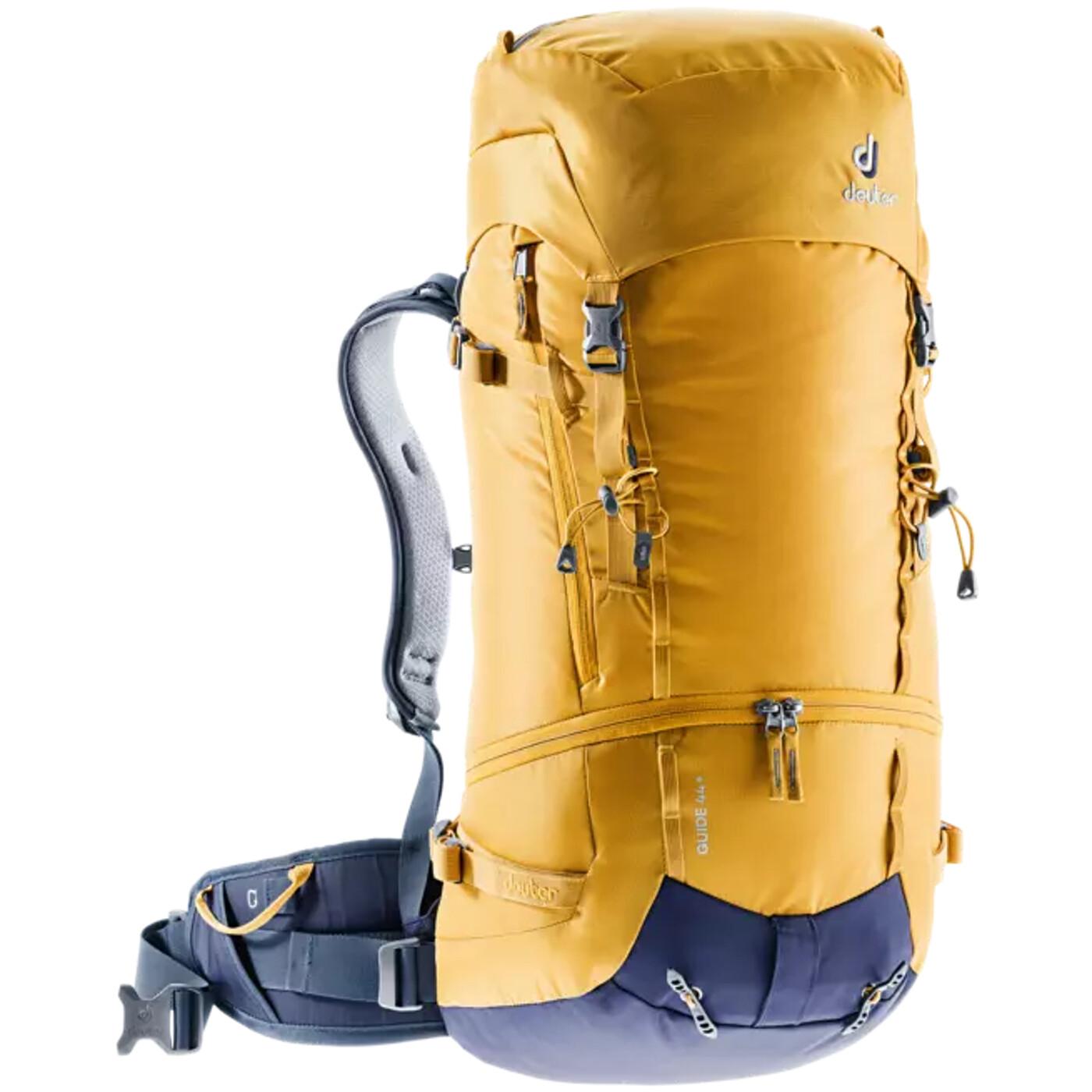 DEUTER Alpin-Rucksack Guide 44+