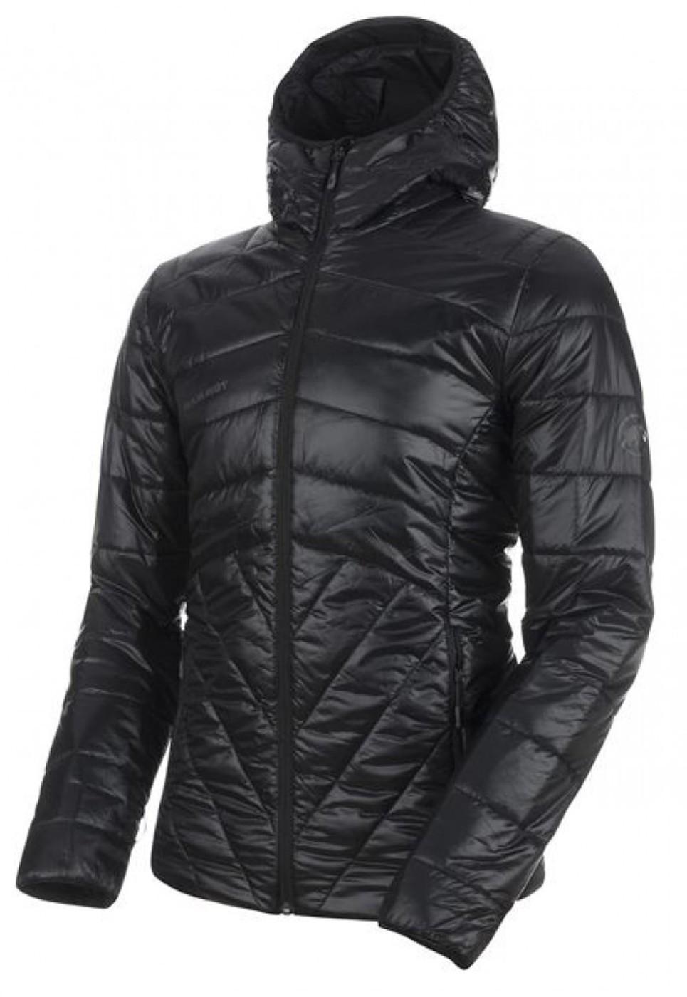 MAMMUT Rime IN Hooded Jacket - Herren