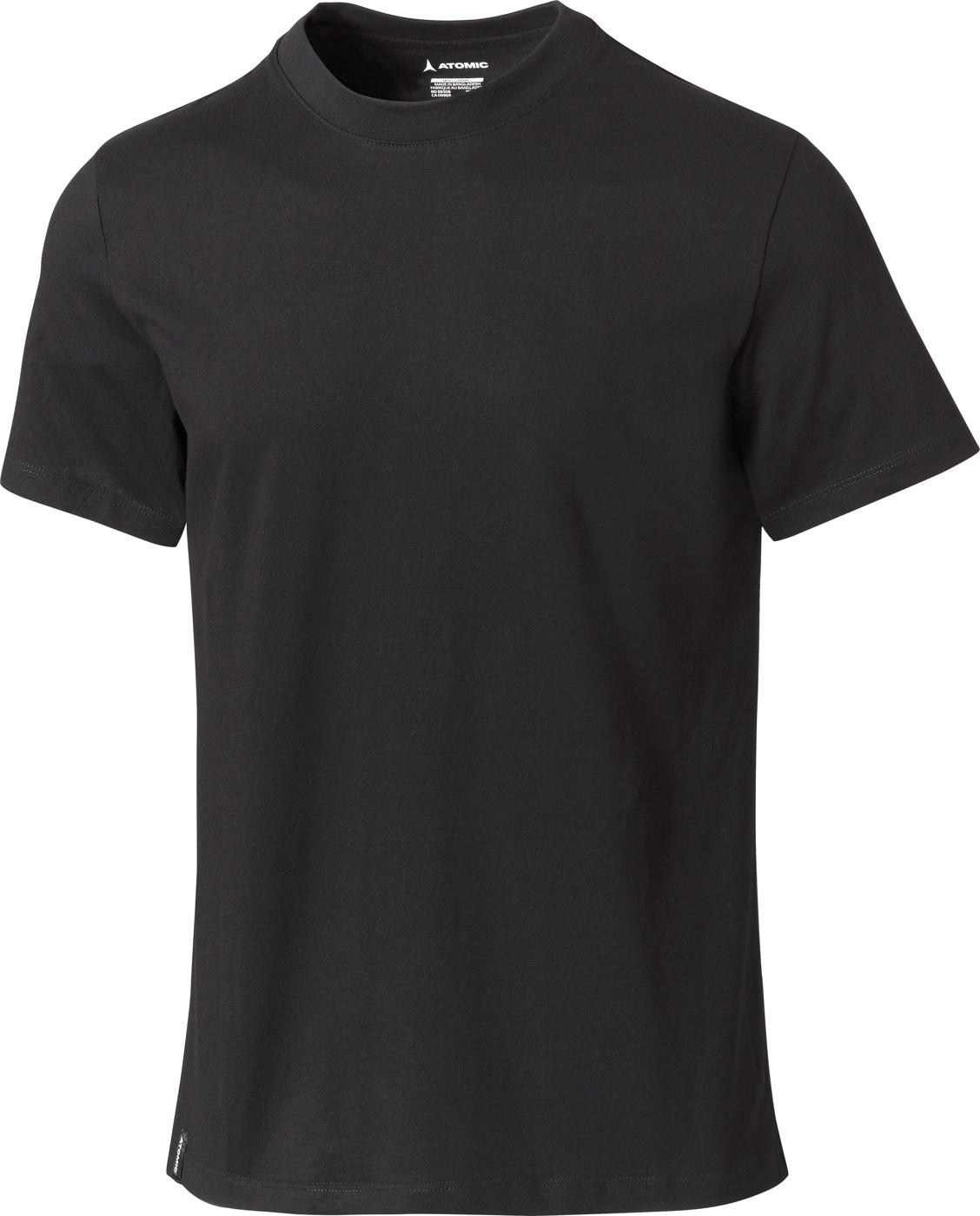 ATOMIC KEY INITIATIVE T-SHIRT Black XL - Herren
