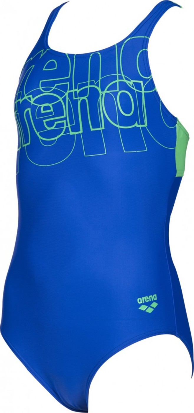 ARENA G SPOTLIGHT SWIM PRO BACK - Kinder