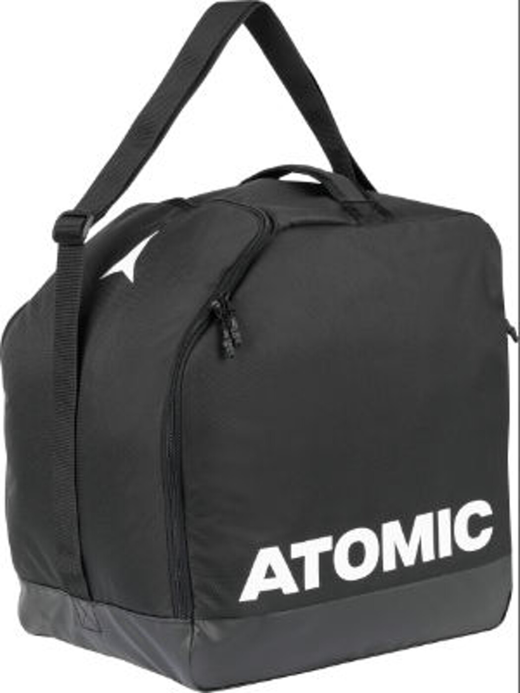 ATOMIC BOOT & HELMET BAG Black/White NS