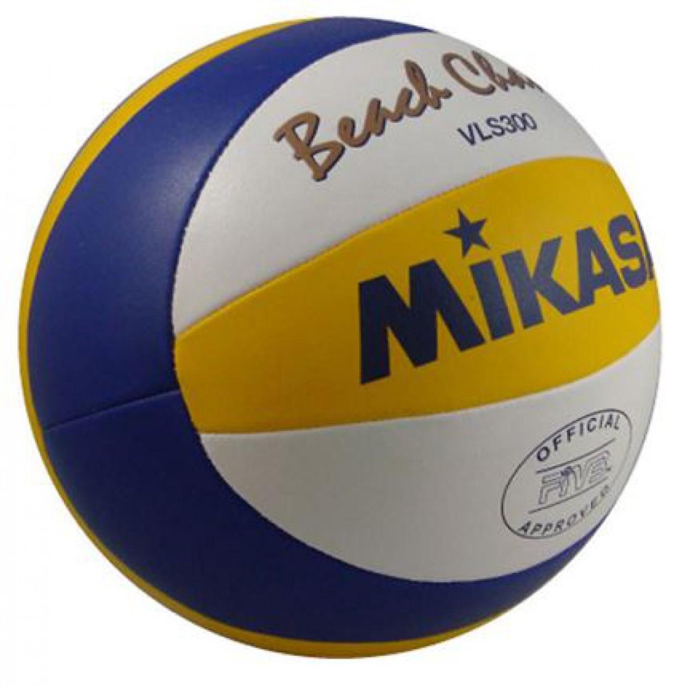 MIKASA Beachvolleyball VLS300