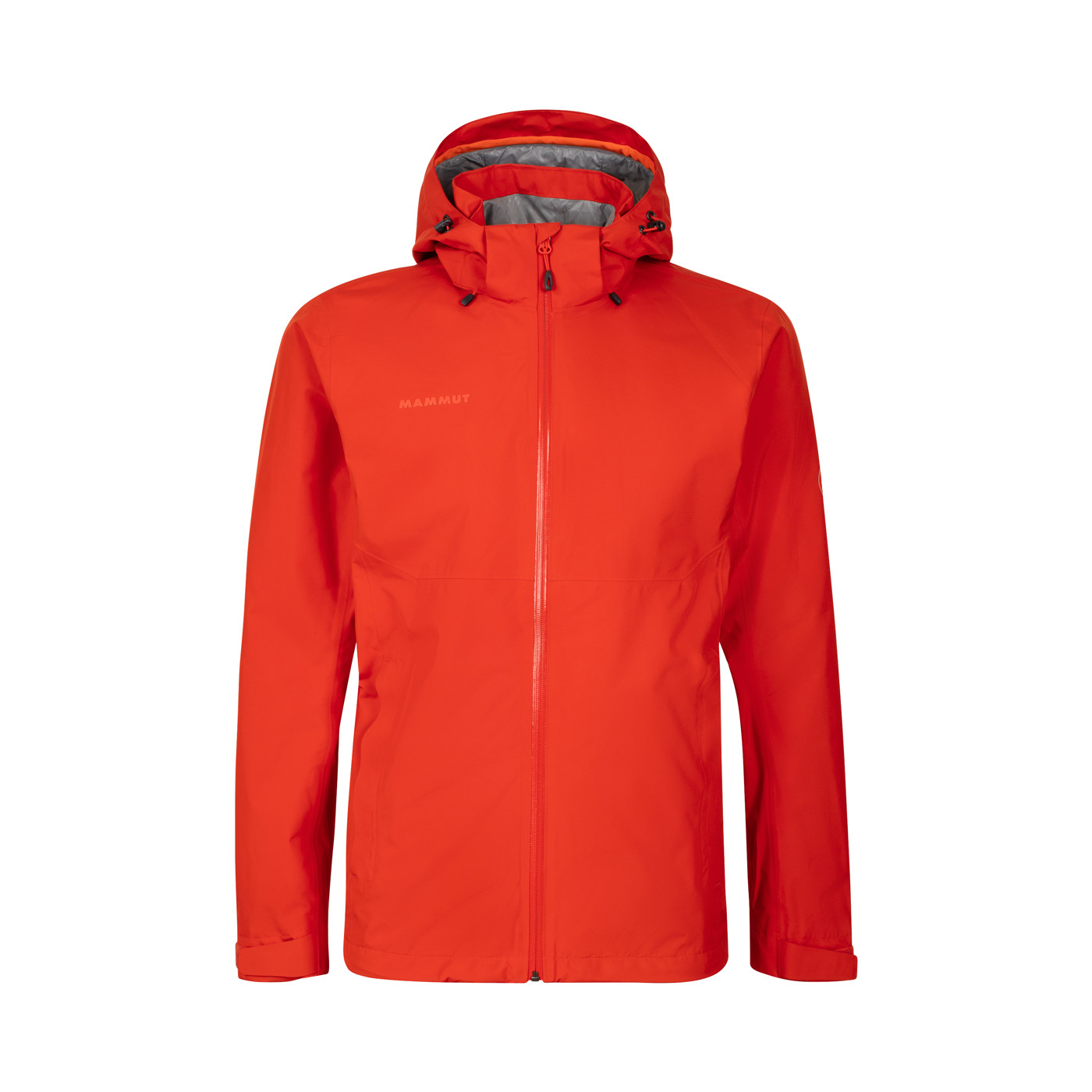 MAMMUT Ayako Tour HS Hooded Jacket Me - Herren