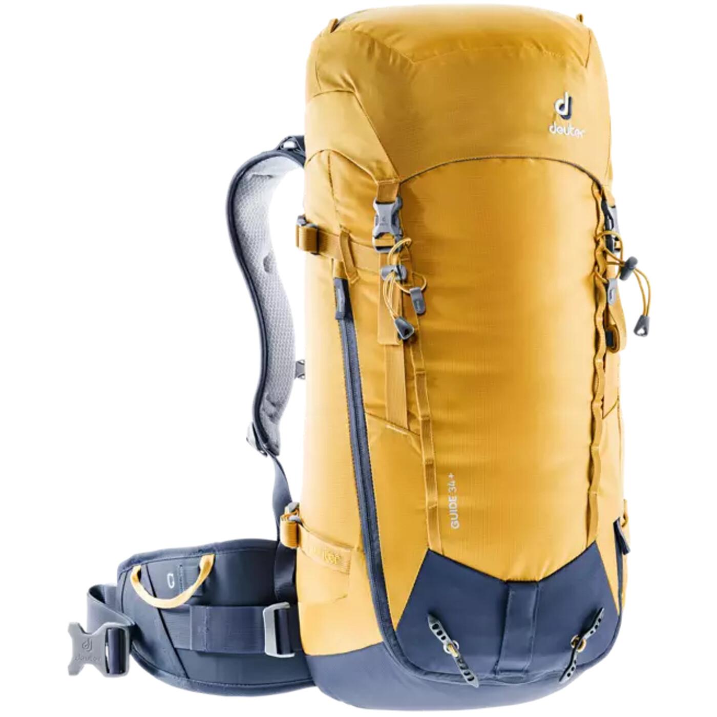 DEUTER Alpin-Rucksack Guide 34+
