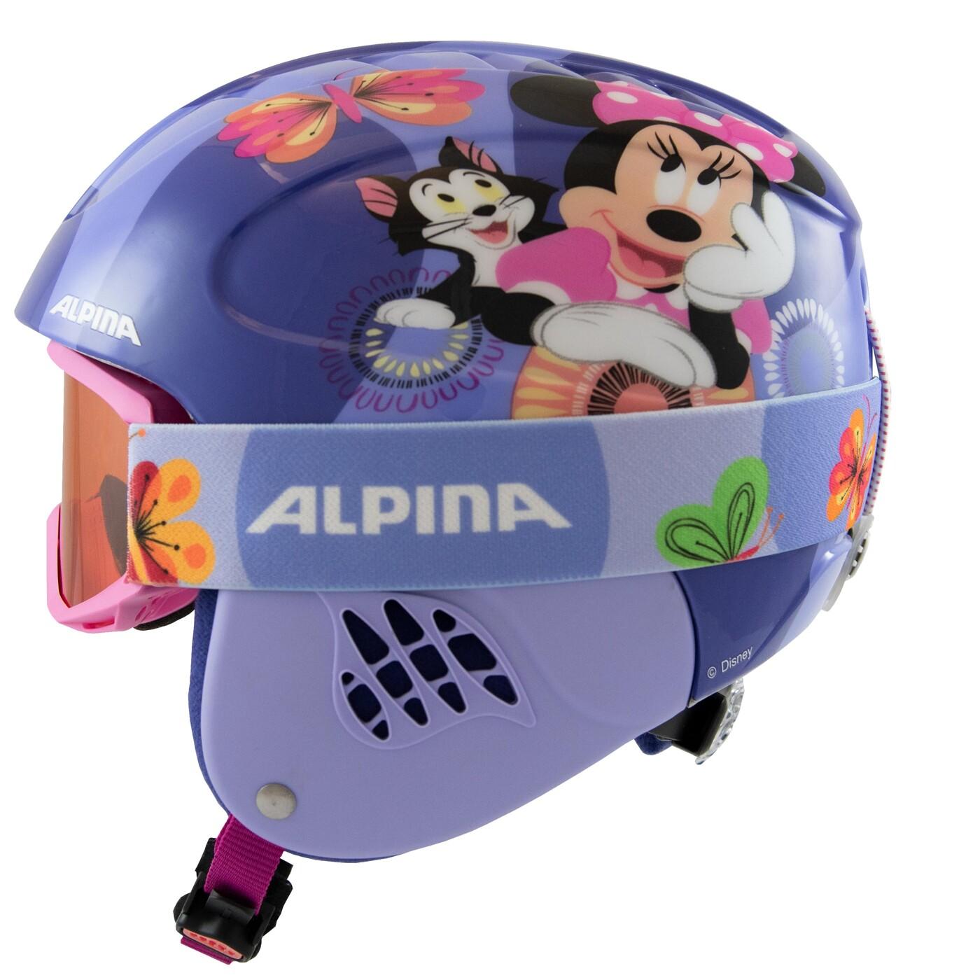 ALPINA Carat Set Disney
