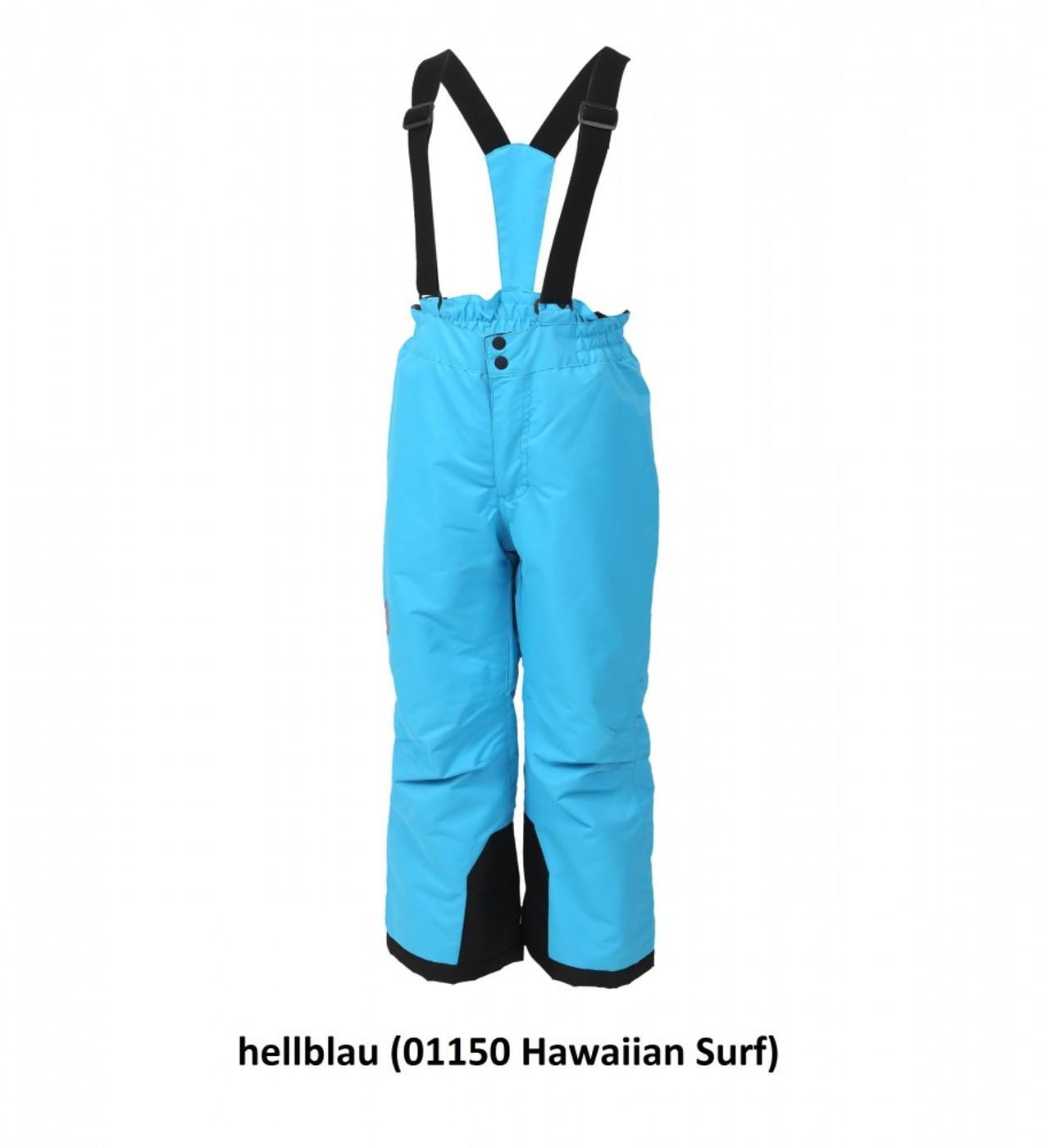 COLOR Salix padded ski pants - Kinder