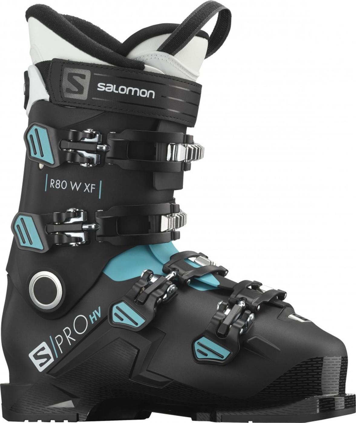 SALOMON S/PRO HV R80 W XF - Damen