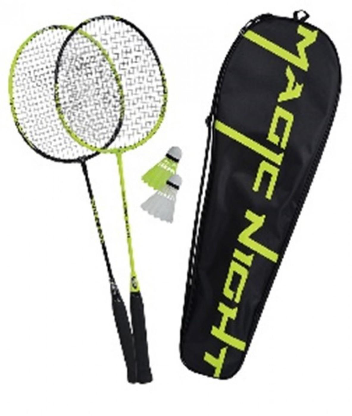 "TALBOT TORRO Badminton Set ""Magic Night"""