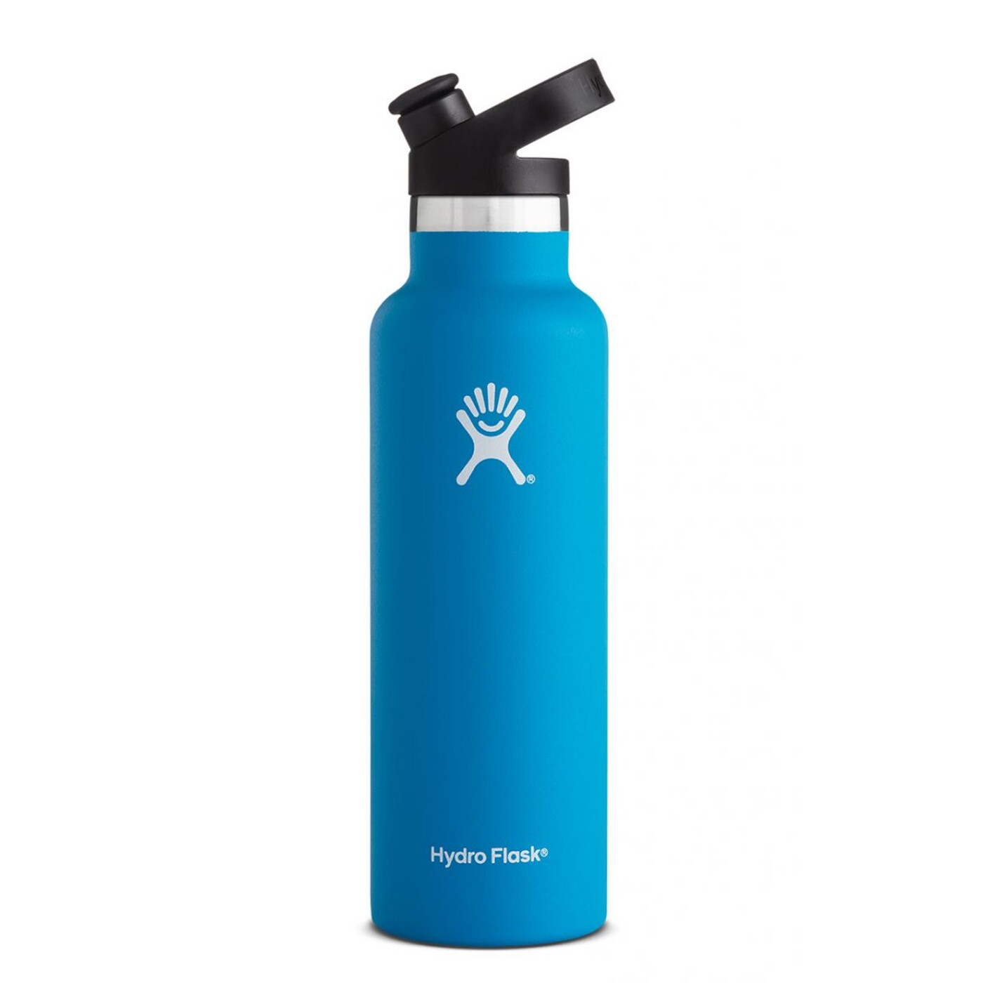 HYDRO FLASK Flasche HYDRATION 21 OZ Sport cap