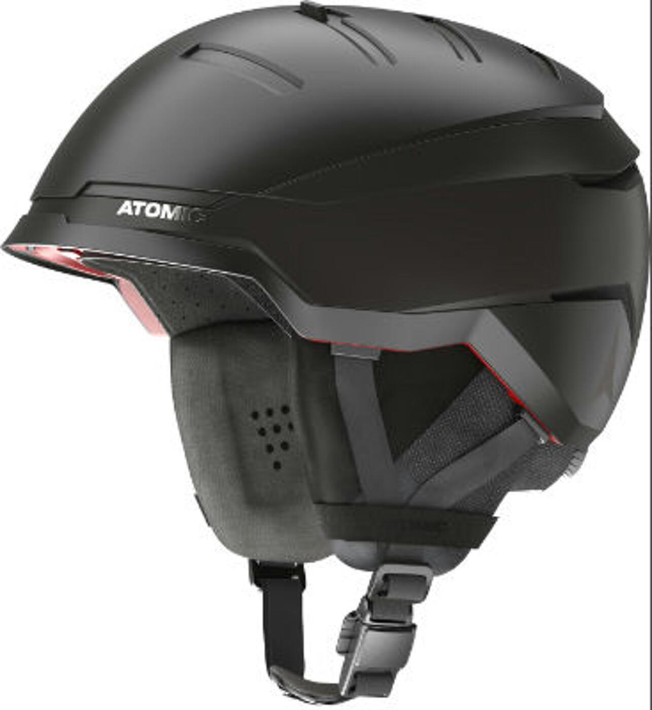 ATOMIC SAVOR GT AMID Black