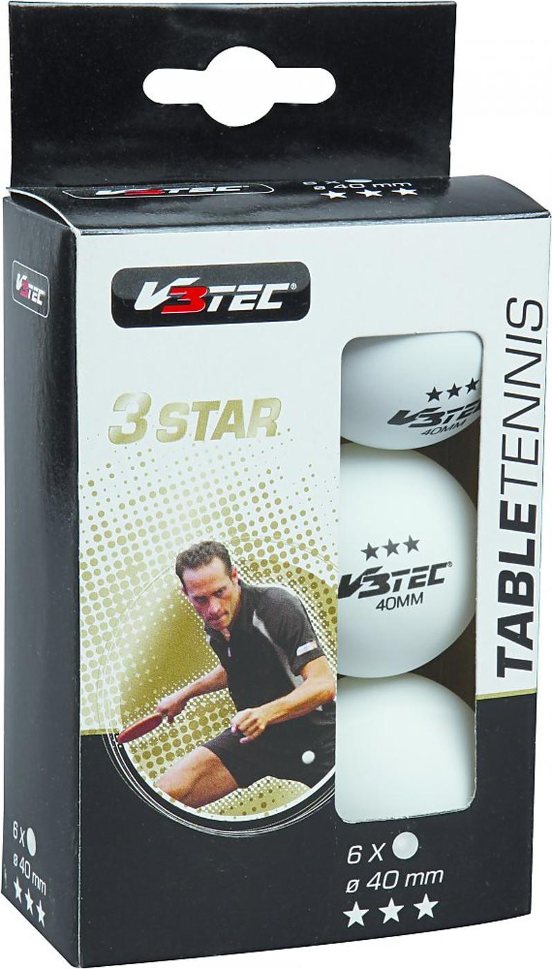 V3TEC 3 STAR TT BALL
