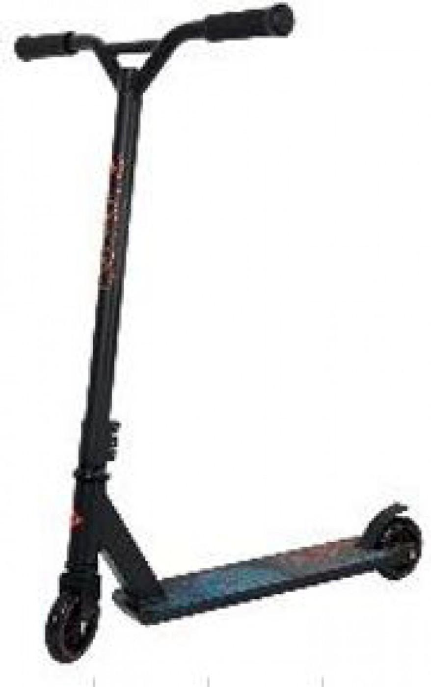 SCHILDKRÖT Stunt Scooter 360