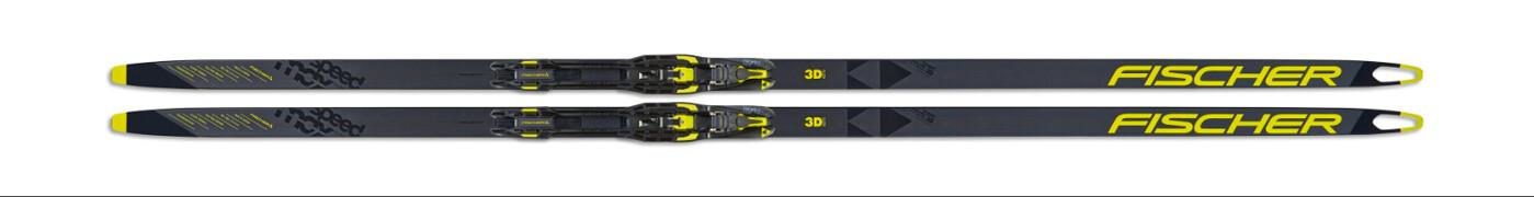 FISCHER SPEEDMAX 3D SKATE PLUS MEDIUM IFP