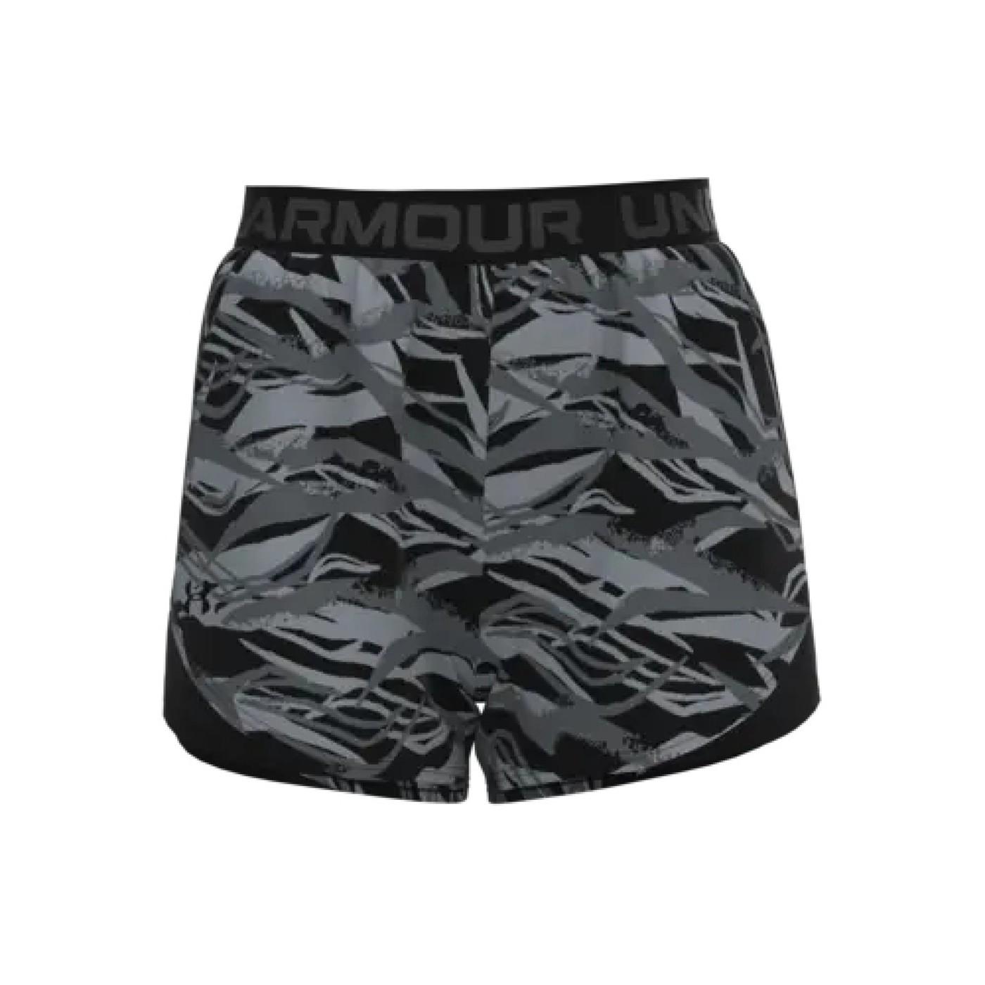 UNDER ARMOUR Play Up Shorts Emboss 3.0 - Damen