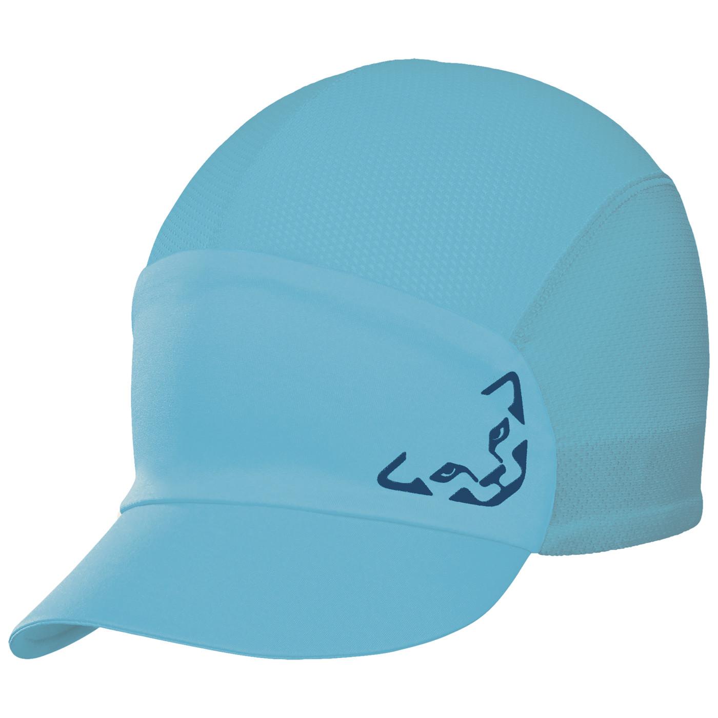 DYNAFIT REACT VISOR CAP - Herren