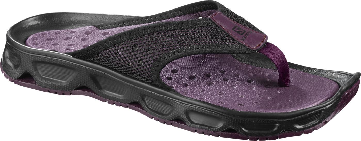 SALOMON SHOES RX BREAK 4.0 W Potent Purple/Bk/Bk 5.5 - Damen