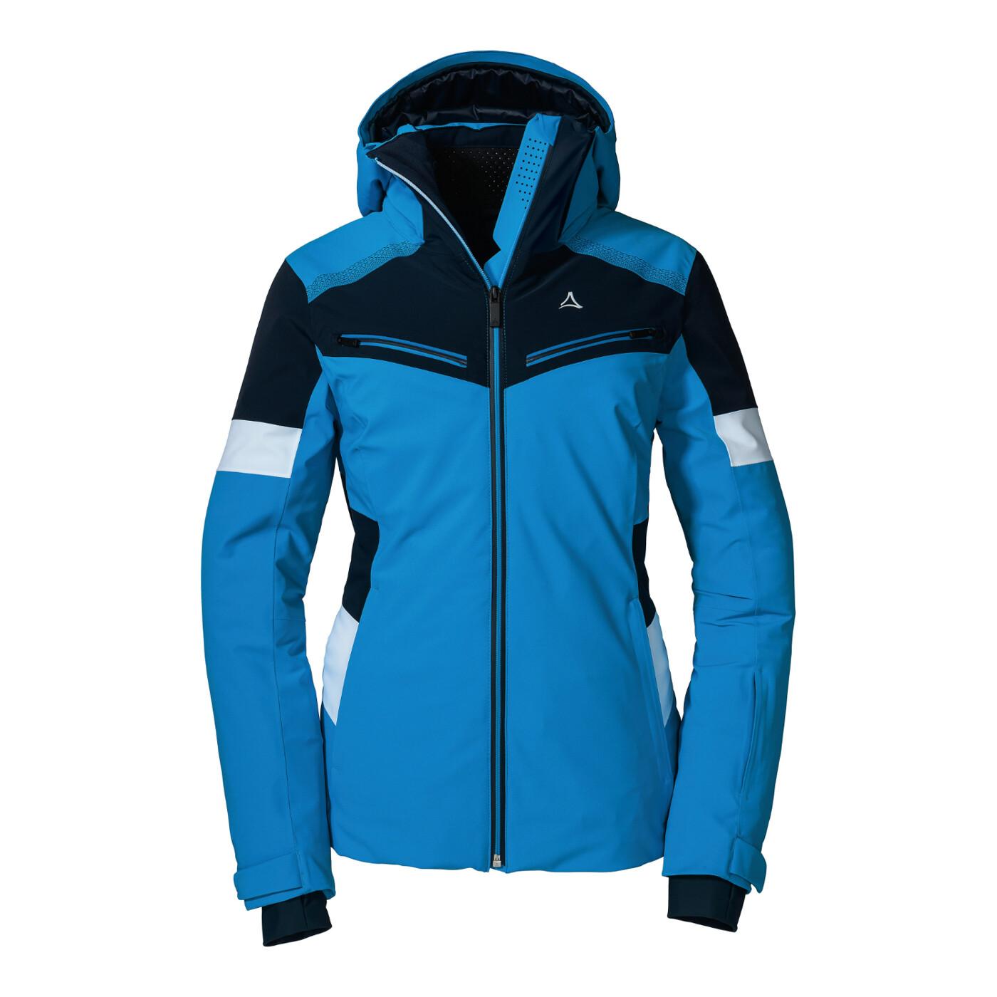SCHÖFFEL Ski Jacket Paznaun L - Damen