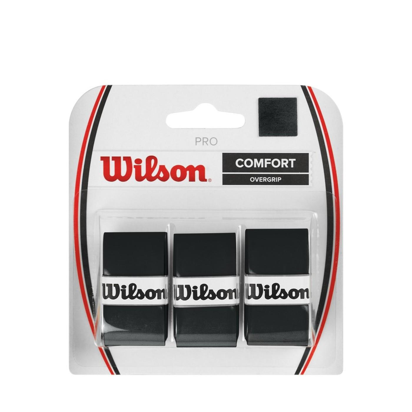 WILSON PRO OVERGRIP B